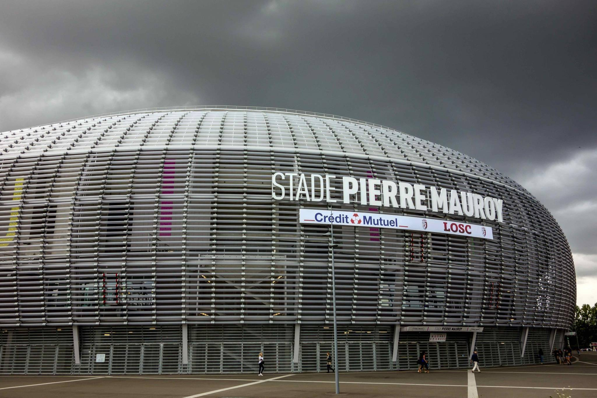 stade lille