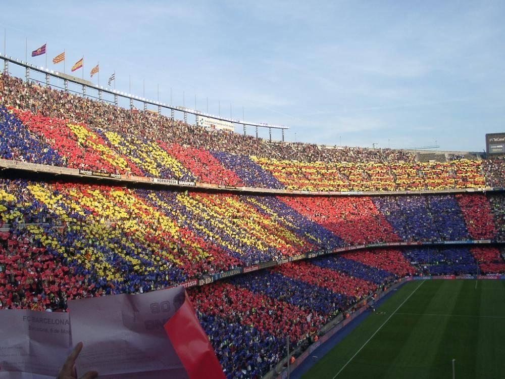 Barcelona 8 Tickets online