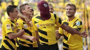Borrusia Dortmund - Fussballreisen6