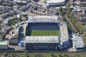 Chelsea 6 Stadion