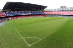 Barcelona 5 - Tickets