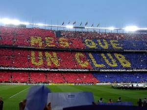 Barcelona FC Tickets