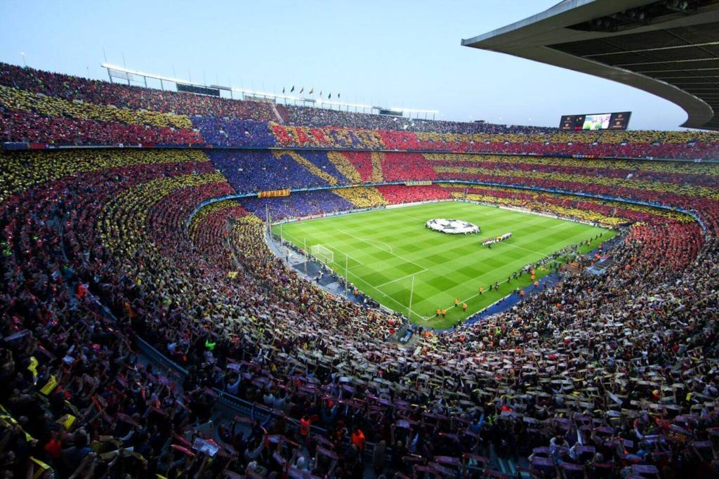 TOP Barcelona 52 - Tickets kaufen