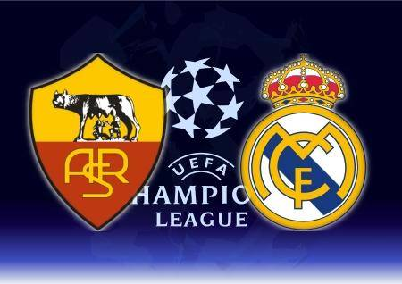 AS Roma - Real Madrid Tickets