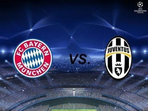 Bayern - Juventus Tickets