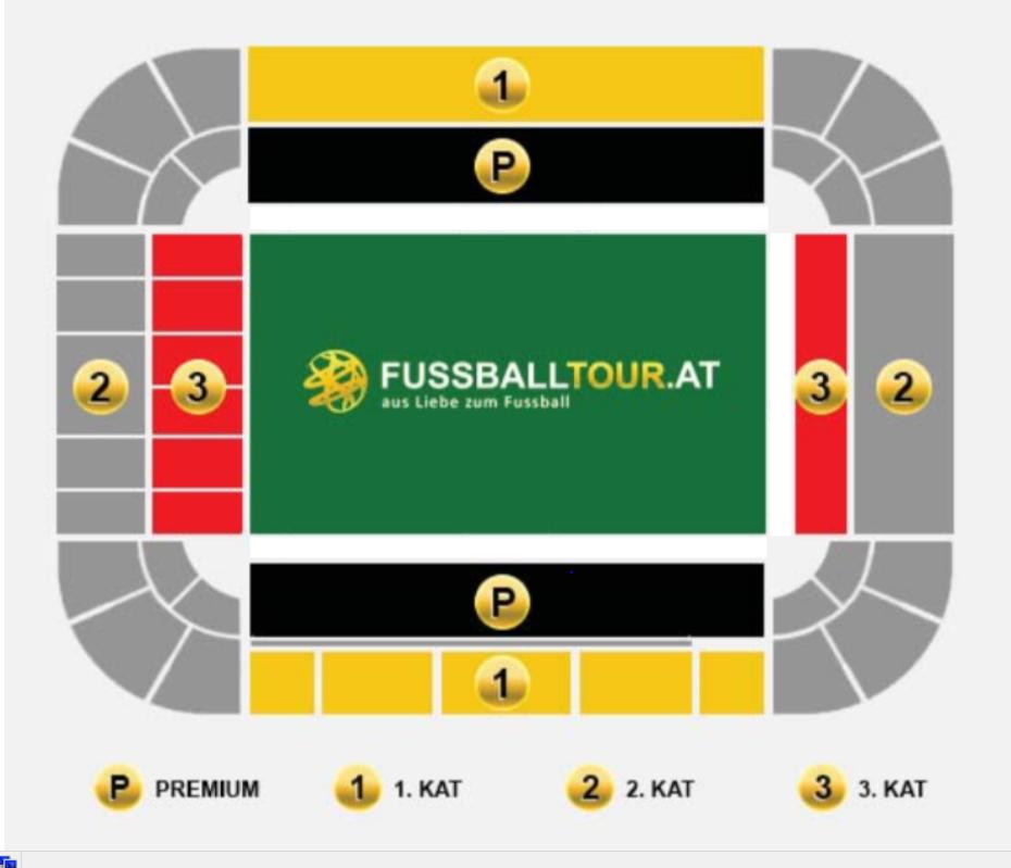 Mainz05 Tickets
