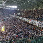 Juventus - Reisen - Fußball - Turin - Stadion - Fans
