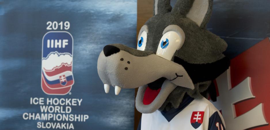 auslosung der eishockey weltmeisterschaft 2019