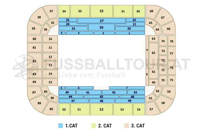 Dortmund Augsburg Tickets